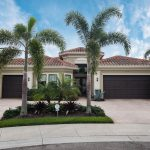 Luxuriously Elegant Riverstone Naples Home For Sale